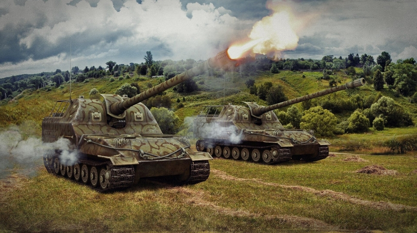 Ракетный танк world of tanks