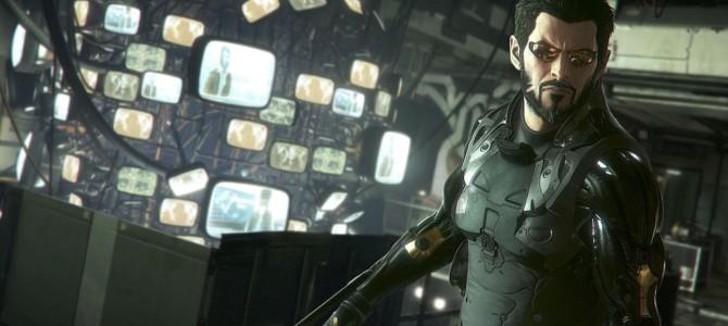 Deus Ex: Mankind Divided. Бюджетный компьютер под системные требования