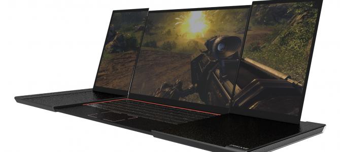 Матчасть. Игровой ноутбук — миф или реальность?