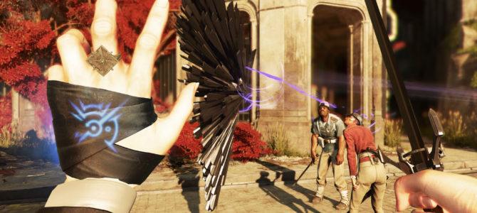 Геймхак. Гайд Dishonored 2: три концовки и советы для начинающих