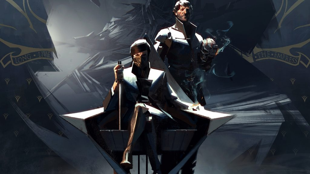 гайд по прохождению Dishonored 2