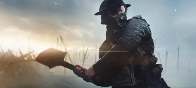 Эпоха для Battlefield и где еще не звучал Call of Duty: мечты игрового милитариста