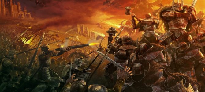 Геймхак. Как играть в Total War: Warhammer