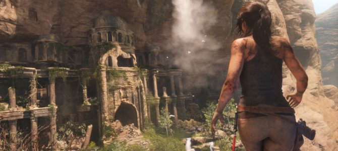 60 FPS. Настройка Rise of the Tomb Raider под слабый ПК