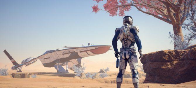 Геймхак. Гайд для новичков в Mass Effect: Andromeda
