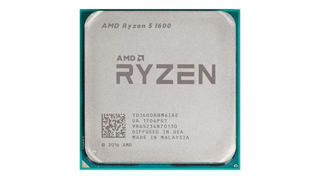 лучший процессор ryzen 5