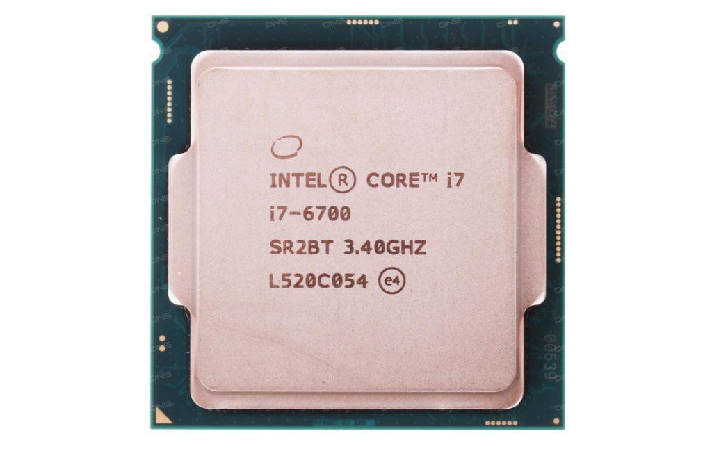 лучший процессор для игр