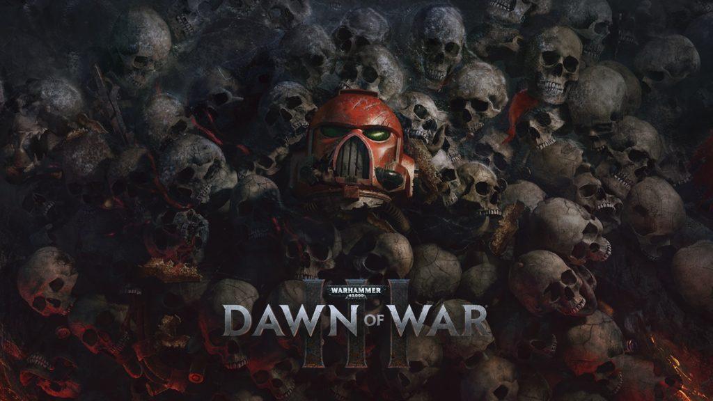 чем отличается Warhammer 40,000 dawn of war 3