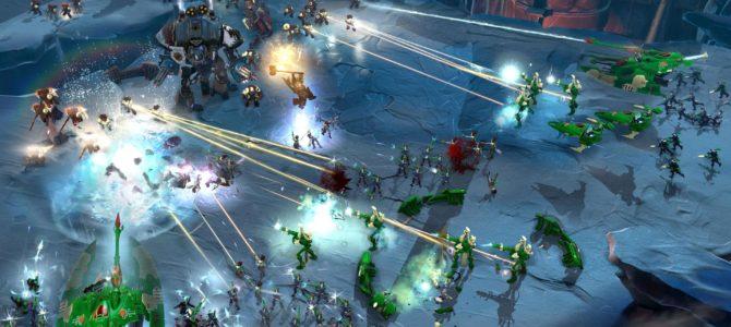 Геймхак. Руководство по прохождению Warhammer 40,000 Dawn of War 3