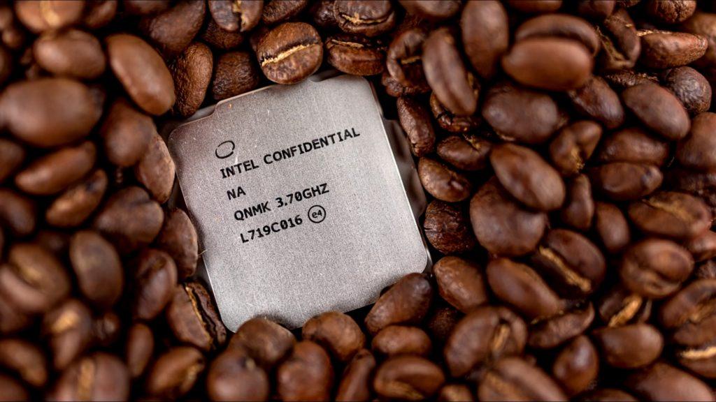 сборка на кофе лейк
