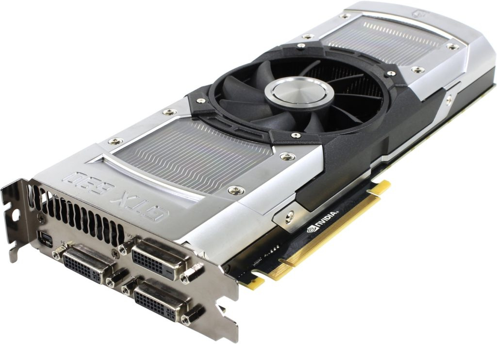 geforce gtx 690 в 2017 году
