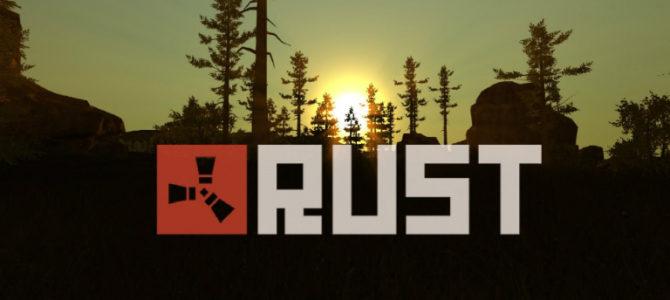 Как «выживала» и менялась Rust