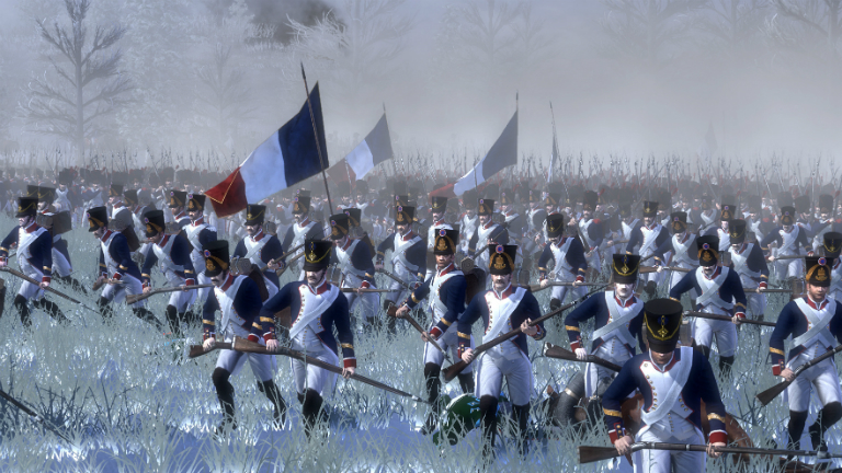 Napoleon: Total War скриншот