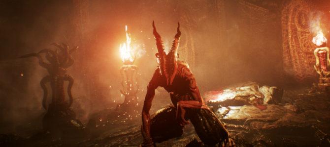 Ад в играх: от Diablo до Agony