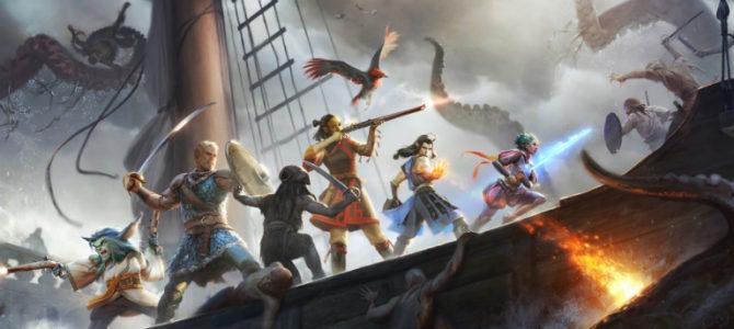 5 причин сыграть в Pillars of Eternity 2: Deadfire, даже если вы не любите классические RPG
