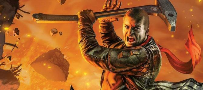 Разрушаемость в играх: от Silent Storm до Red Faction: Guerrilla