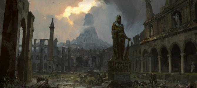 Неувядающая Path of Exile, или Почему стоит поиграть в нее именно сейчас