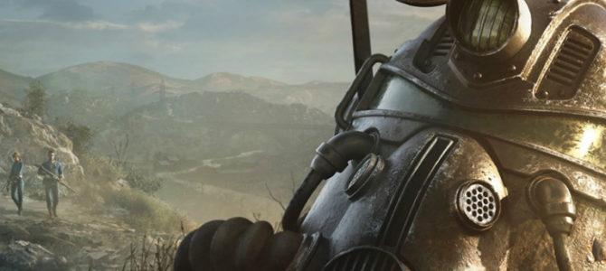 Что мы знаем о Fallout 76