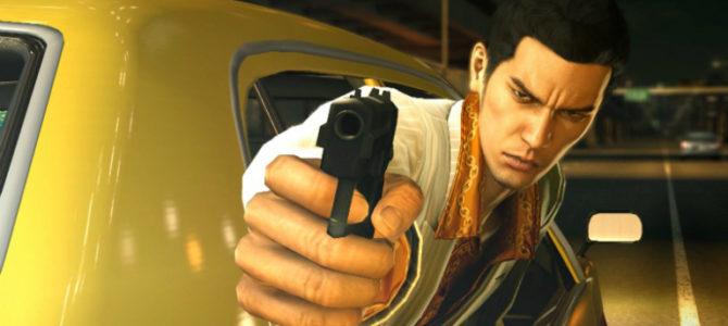 История серии Yakuza, или Почему вам стоит прямо сейчас запустить Yakuza 0