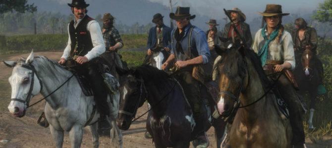 Red Dead Redemption 2: сюжет, геймплей и шансы выхода на PC