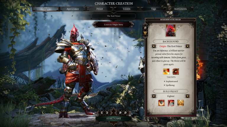 Divinity: Original Sin 2 – Definitive Edition скриншот