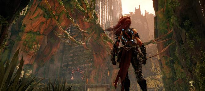 Почему Darksiders 3 может стать главной игрой ноября