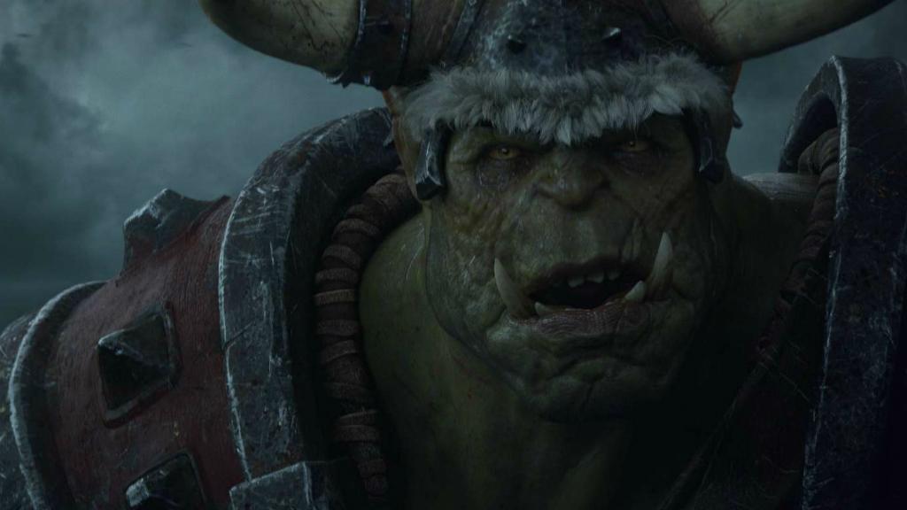 Warcraft 3: Reforged арт