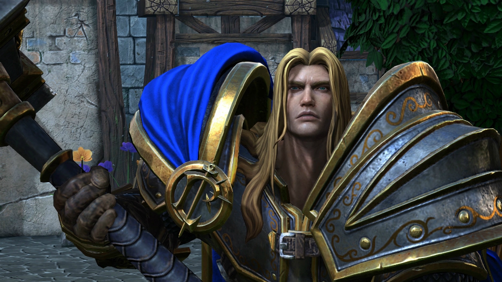 Warcraft 3: Reforged скриншот