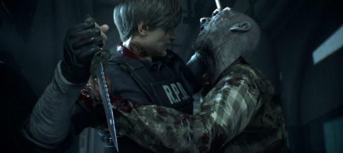 Чем ремейк Resident Evil 2 отличается от оригинала