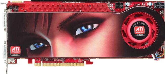 Королевы NVIDIA и AMD: как виртуальные девушки продвигали видеокарты