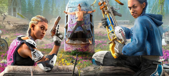 Системные требования Far Cry: New Dawn: с каким компьютером встречать постапокалипсис?