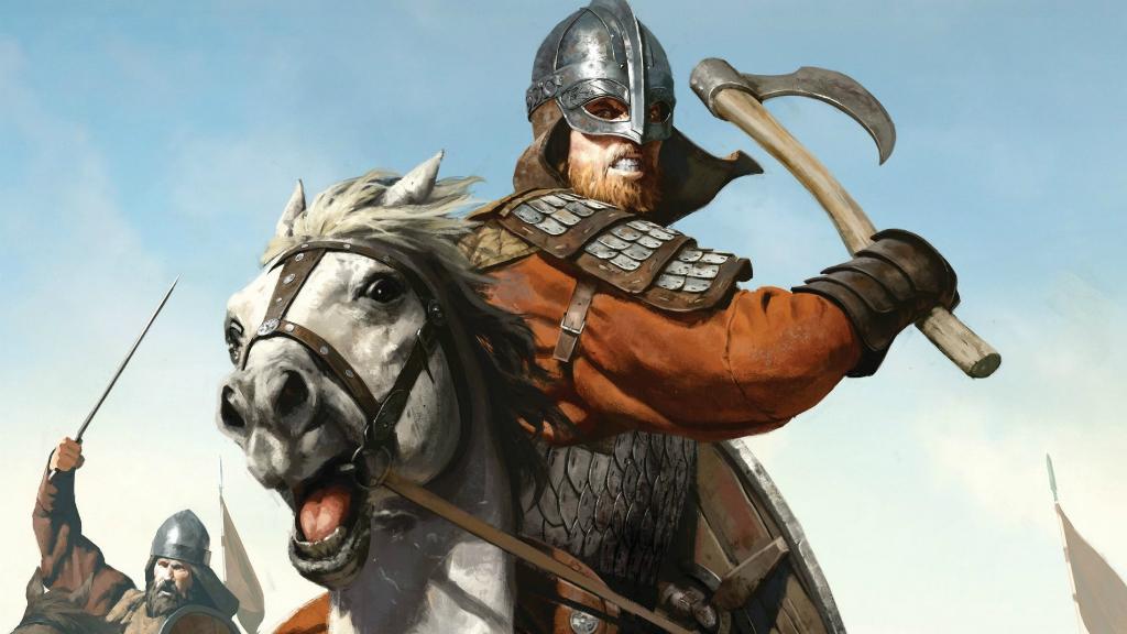 Mount & Blade 2: Bannerlord  скриншот