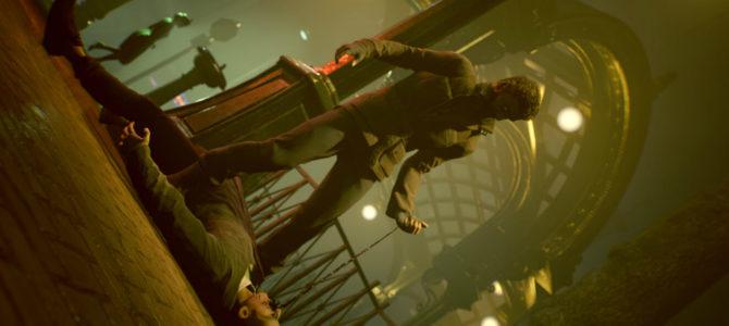 Что известно о Vampire: The Masquerade – Bloodlines 2