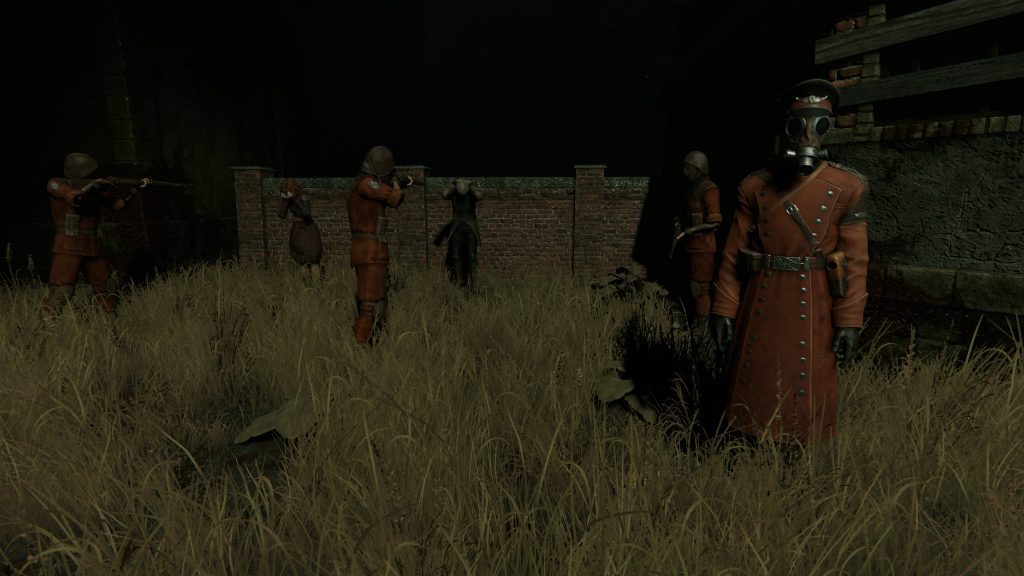 Pathologic 2 скриншот