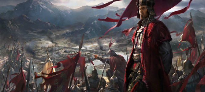 Как повысить производительность в Total War: Three Kingdoms