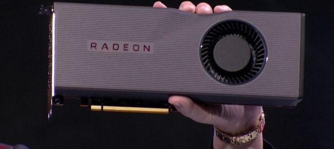 На что способны Radeon RX 5700 XT и RX 5700, новые видеокарты AMD