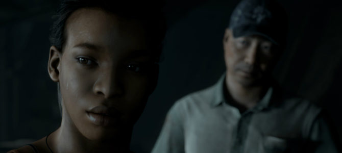 PC для The Dark Pictures: Man of Medan